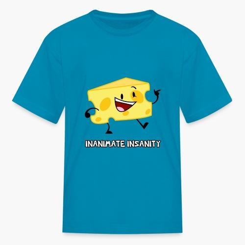 Cheesy Single - Child's - Kids' T-Shirt