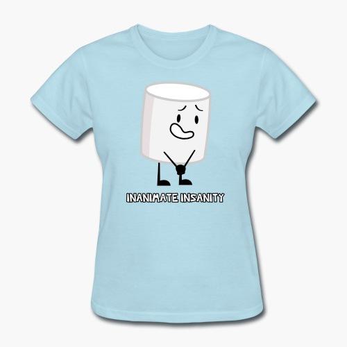 Marshmallow Single - Women's - Women's T-Shirt
