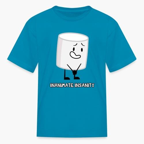 Marshmallow Single - Child's - Kids' T-Shirt