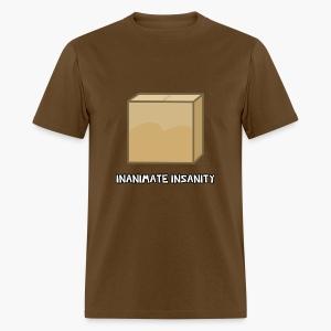 Box Single - Men's - Men's T-Shirt