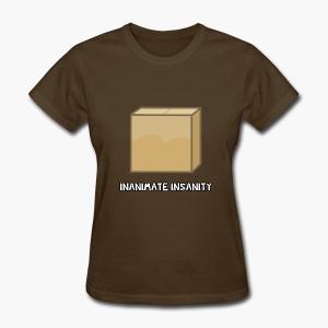 Box Single - Women's - Women's T-Shirt