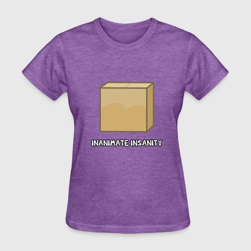 Box Single - Women's - Women's T-Shirt