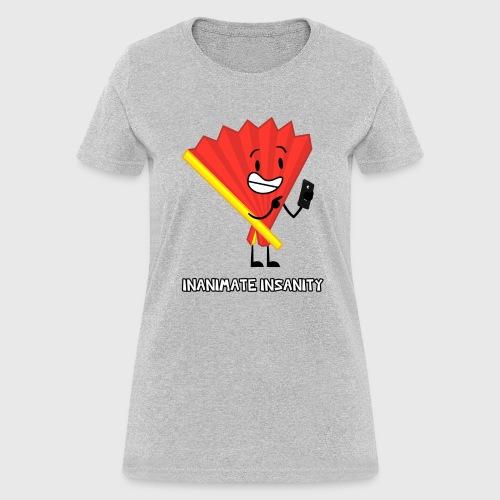 Fan Single - Women's - Women's T-Shirt