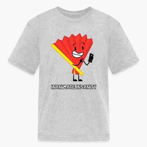 Fan Single - Child's - Kids' T-Shirt