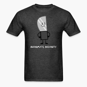 Knife Single - Men's - Men's T-Shirt