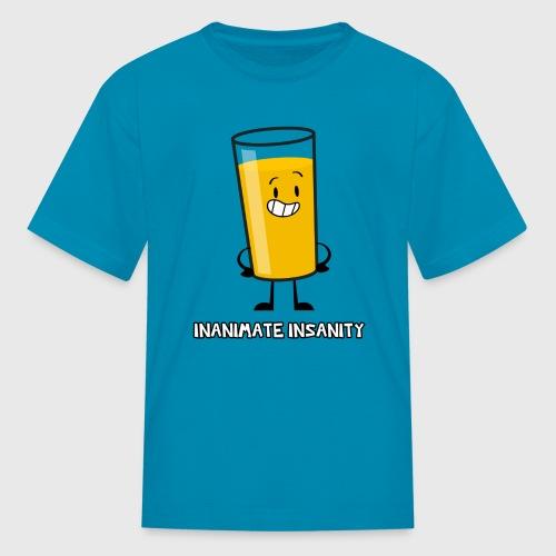 OJ Single - Child's - Kids' T-Shirt