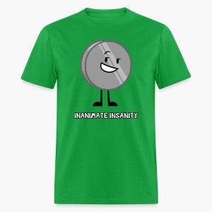 Nickel Single - Men's - Men's T-Shirt