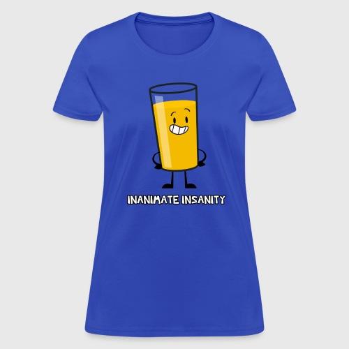 OJ Single - Women's - Women's T-Shirt