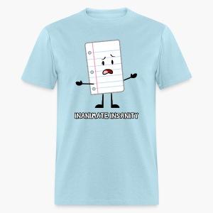 Paper Single - Men's - Men's T-Shirt
