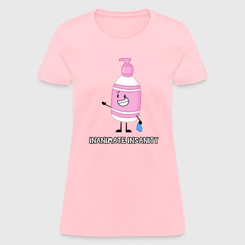 Soap Single - Women's - Women's T-Shirt