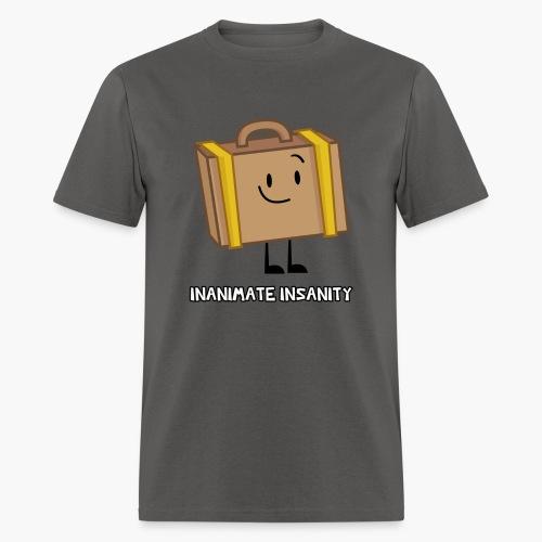 Suitcase Single - Men's - Men's T-Shirt