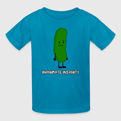 Pickle Single - Child's - Kids' T-Shirt