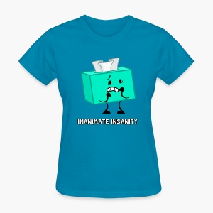Tissues Single - Women's - Women's T-Shirt