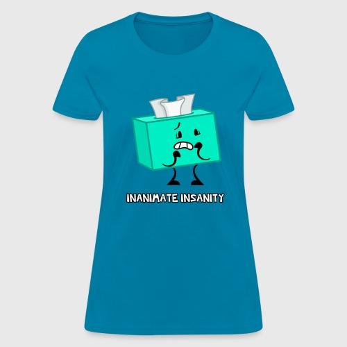 Tissues Single - Women's - Women's T-Shirt
