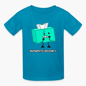 Tissues Single - Child's - Kids' T-Shirt