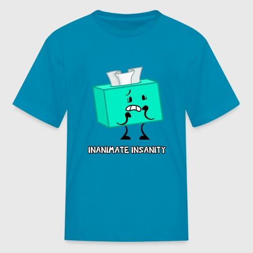 Tissues Single - Child's - Kids' T-Shirt