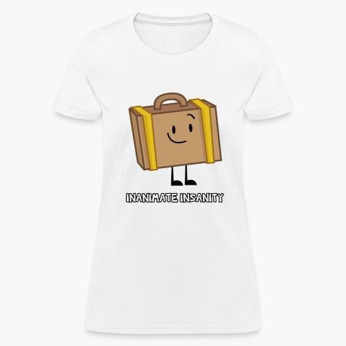 Suitcase Single - Women's - Women's T-Shirt