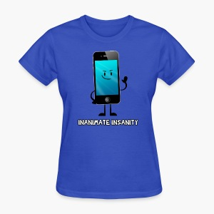 MePhone4 Single - Women's - Women's T-Shirt