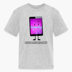MePad Single - Child's - Kids' T-Shirt