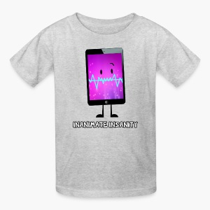 MePad Single - Child's - Kids' T-Shirt