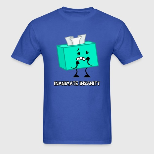 Tissues Single - Men's - Men's T-Shirt