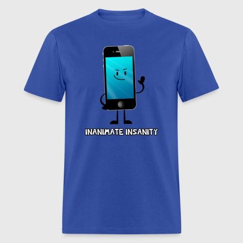 MePhone4 Single - Men's - Men's T-Shirt