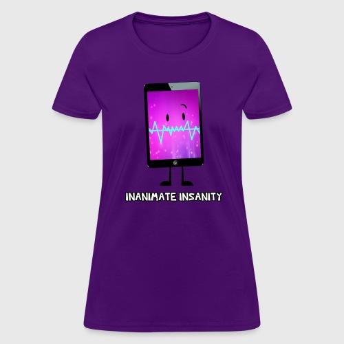 MePad Single - Women's - Women's T-Shirt