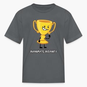 Trophy Single - Child's - Kids' T-Shirt