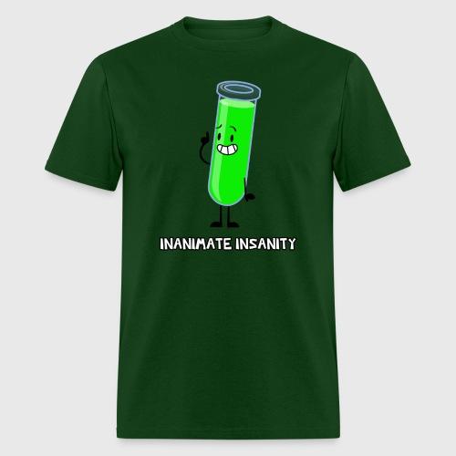 Test Tube Single - Men's - Men's T-Shirt