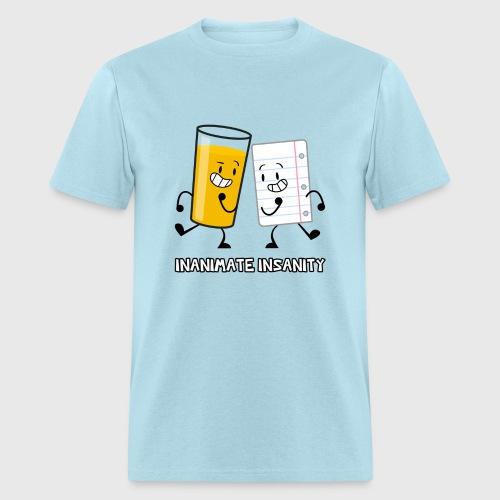 OJ and Paper Double - Men's - Men's T-Shirt