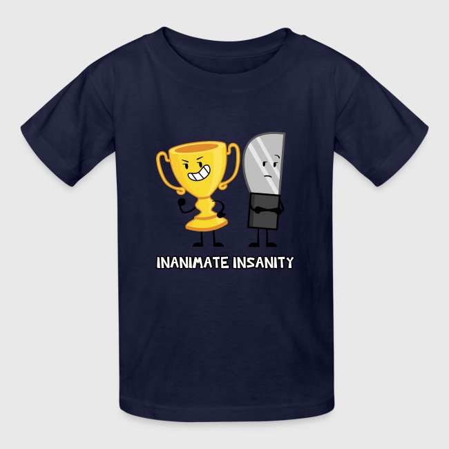 Trophy and Knife Double - Child's