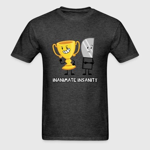 Trophy and Knife Double - Men's - Men's T-Shirt