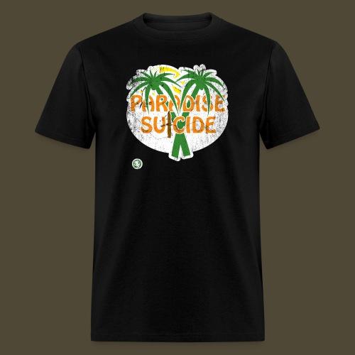 Paradise Suicide - Men's T-Shirt