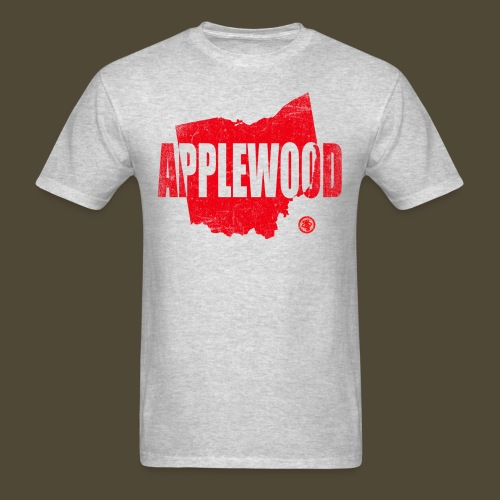 Welcome To Applewood - Men's T-Shirt