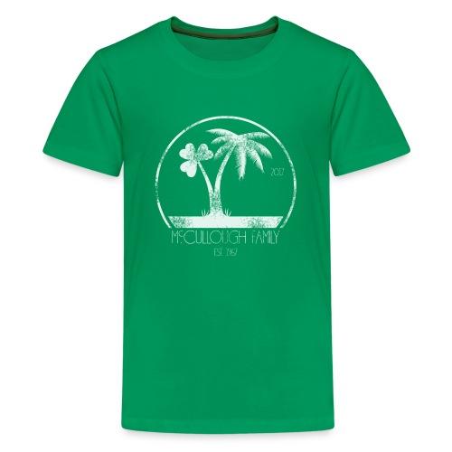 KIDS BOYS TEE - Kids' Premium T-Shirt