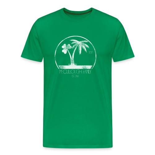 ADULT MENS TEE - Men's Premium T-Shirt