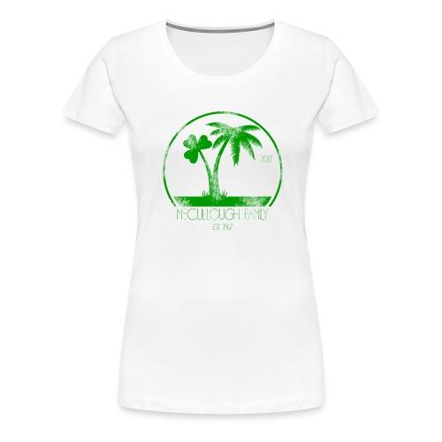 ADULT WOMENS TEE - Women's Premium T-Shirt