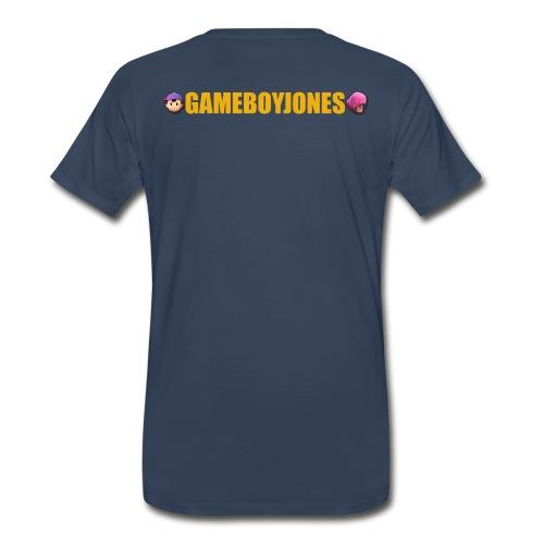 KSU Shirt GBJ Stock Icon Personalized - Men's Premium T-Shirt
