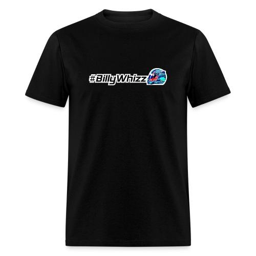 #BillyWhizz - Men's T-Shirt