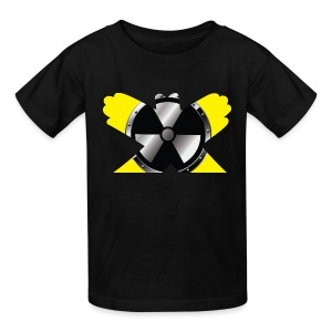 Radiation kids - Kids' T-Shirt