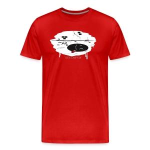 dead spot - Men's Premium T-Shirt
