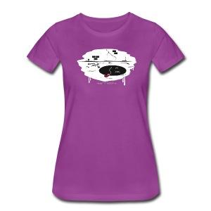 dead spot - Women's Premium T-Shirt