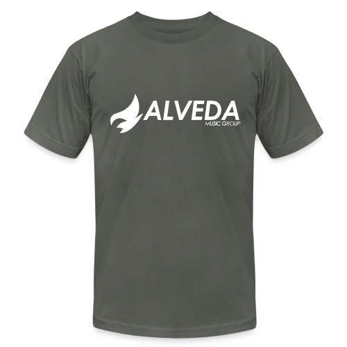 Alveda Music Group VC1705 - Men's  Jersey T-Shirt