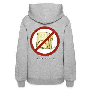no squares - Women's Hoodie