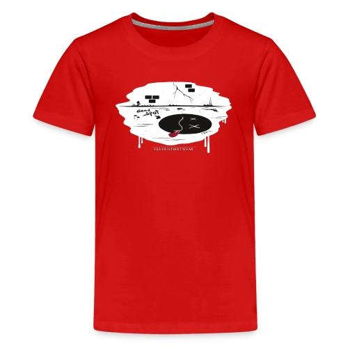 dead spot - Kids' Premium T-Shirt