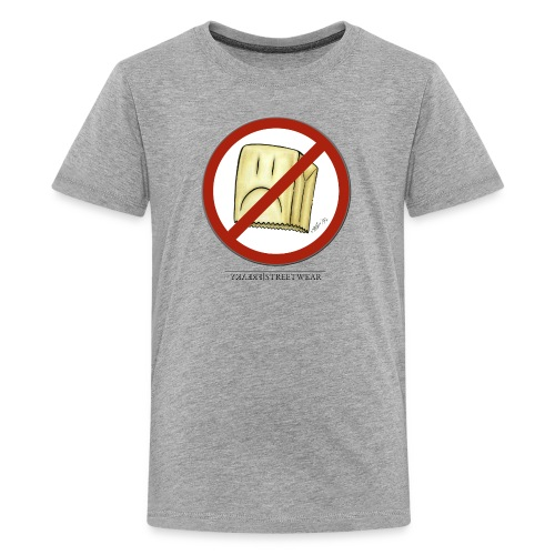 no squares - Kids' Premium T-Shirt