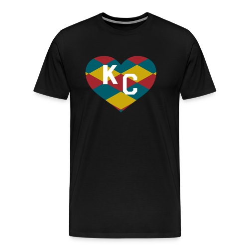 paul rudd Kansas City - Men's Premium T-Shirt