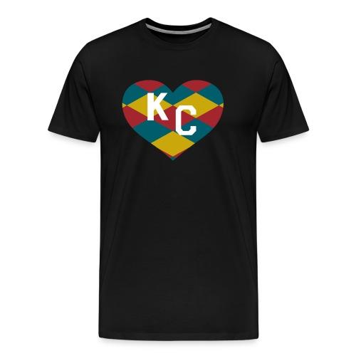 paul rudd Kansas City - Men's Premium T-Shirt