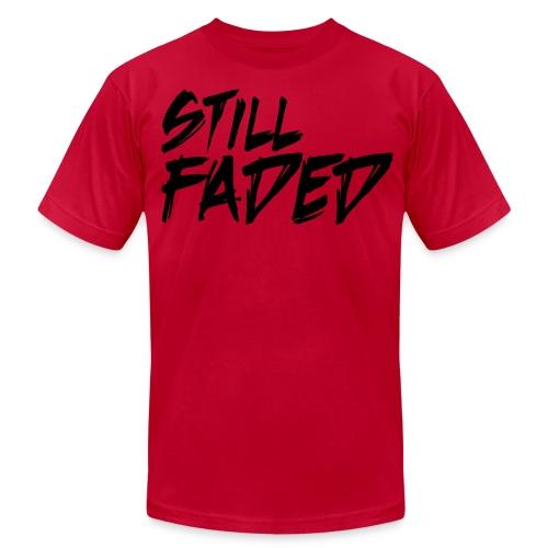 stillllll - Men's Fine Jersey T-Shirt