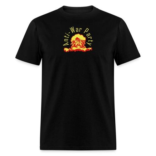 Anti-War Party - Men's T-Shirt
